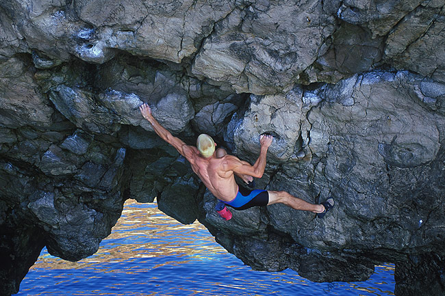 Climbing Dws Mike Robertson Photography